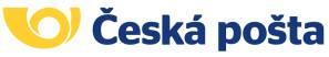 Logo česká pošta