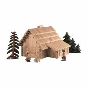 Dřevěná stavebnice pro děti - Archa