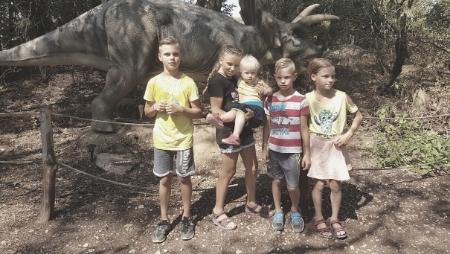 Příměstský tábor pro děti Indoorfun.cz