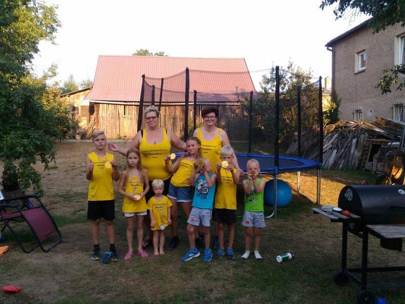 Příměstský tábor pro děti | Indoorfun.cz