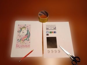 Výtvarka - mobil | INDOOR FUN